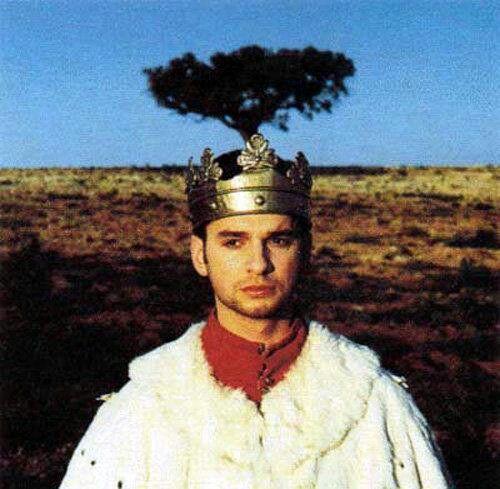 Depeche Mode - Enjoy the Silence ( lyrics ) - YouTube