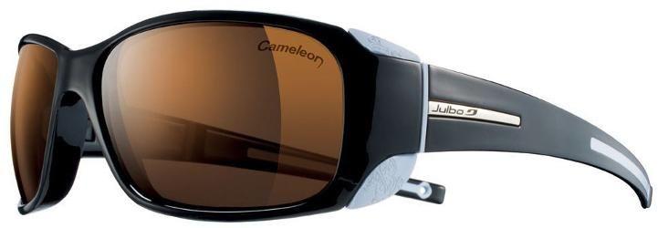 b288bedf2ee Julbo MonteRosa Camel Polarized Photochromic Sunglasses