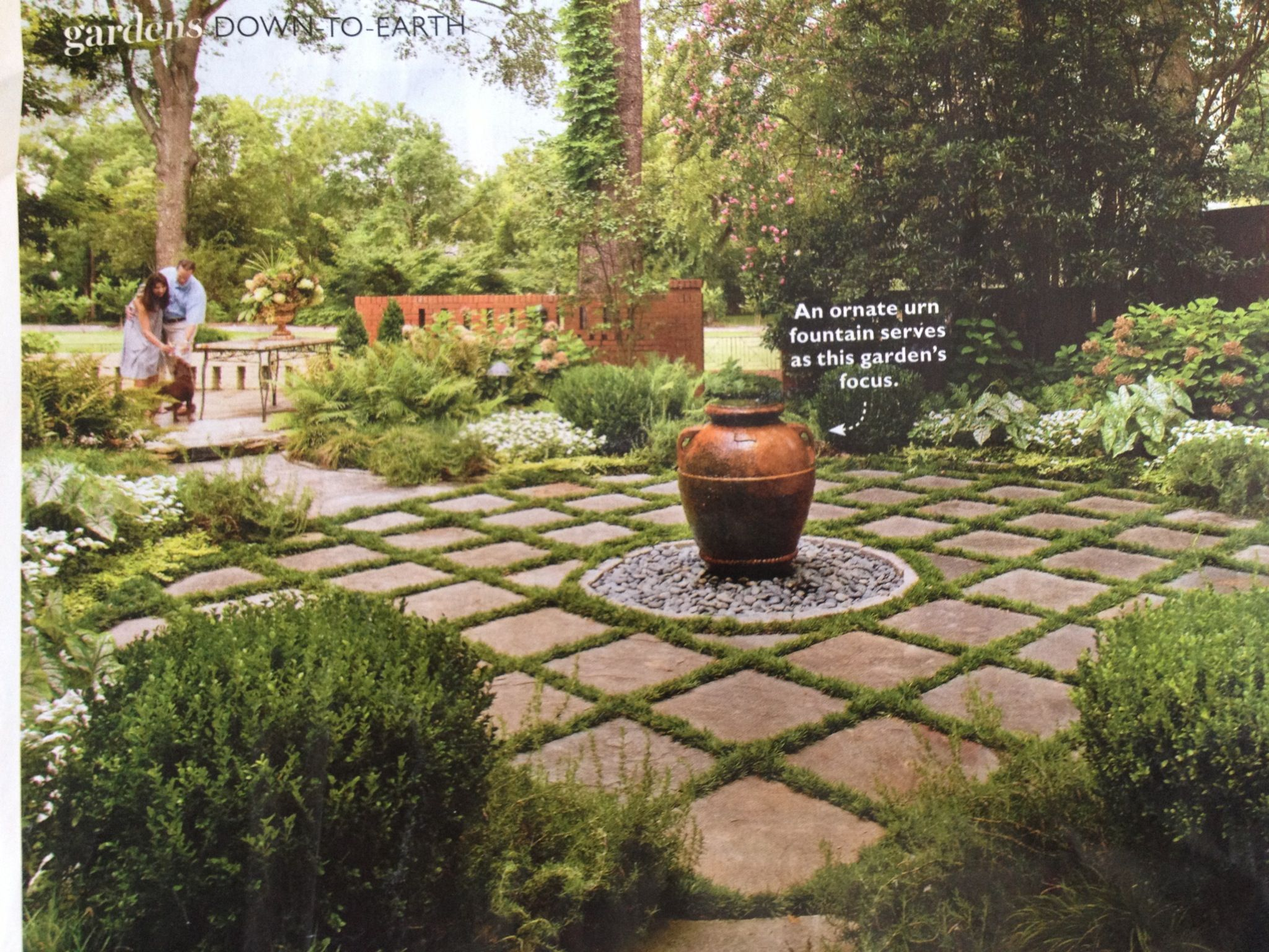 Small Crop Of Great Garden Landscaping