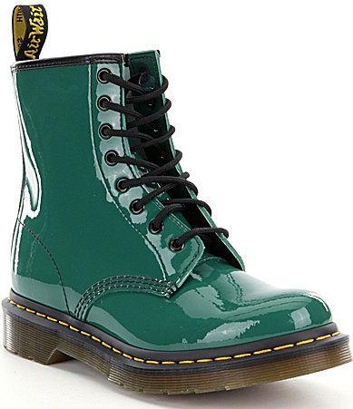 dr martens 1460 women's combat boots  boots combat