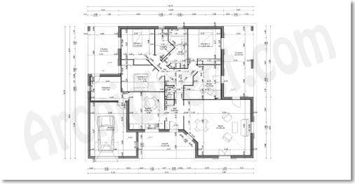Logiciel De Plan De Maison Gratuit A Telecharger Beautiful Plan