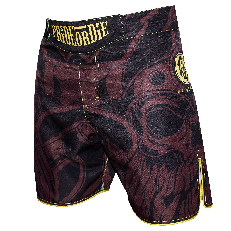 MMA Grappling BJJ Muay Thai Fight Kick Boxing Fighter Shorts Warehouse Sale