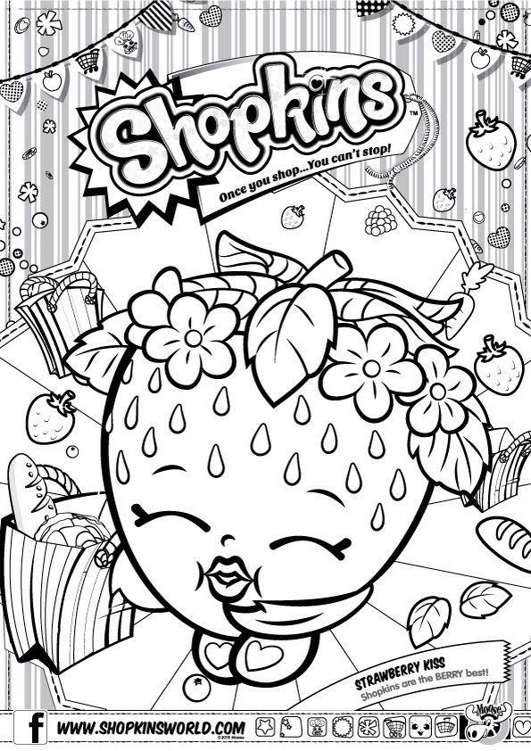 Shopkins To Print Google Search Shopkins Colouring Pages Shopkins Colouring Book Coloring Pages