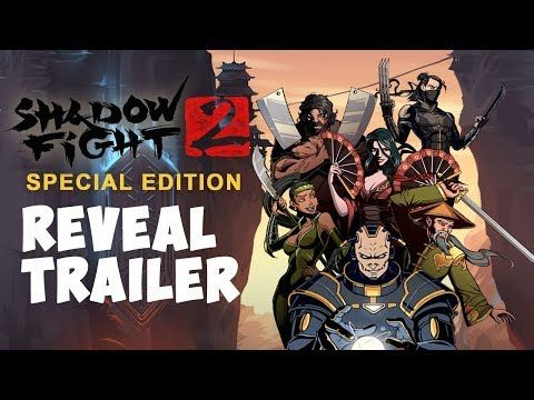 Shadow Fight 2 Special Edition Launches As Planned On Android Ios Version Delayed Until Next Week Each Week As I M Putting Tog Fight Shadow Install Game