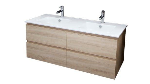 Home Bathrooms Vanities Wall Hung Parisi Evo