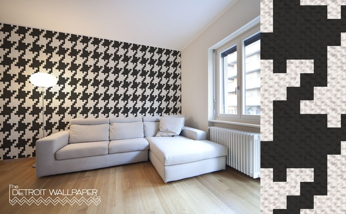 Houndstooth borrowing again from scotland we present our houndstooth borrowing again from scotland we present our houndstooth wallpaper pattern with the amipublicfo Image collections