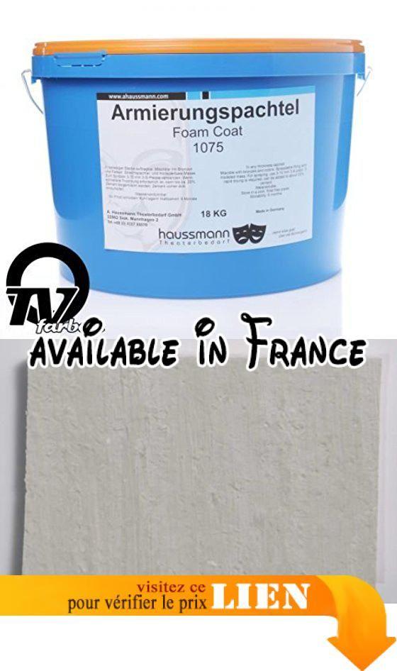 B01CO5P6WA : Armature Spatule 107518kg mousse Coat spatule décoratif. #Home Improvement #BUILDING_MATERIAL