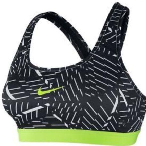 Nike Sports Bra  BNWT - Women's Size Médium Nike Intimates & Sleepwear Bras