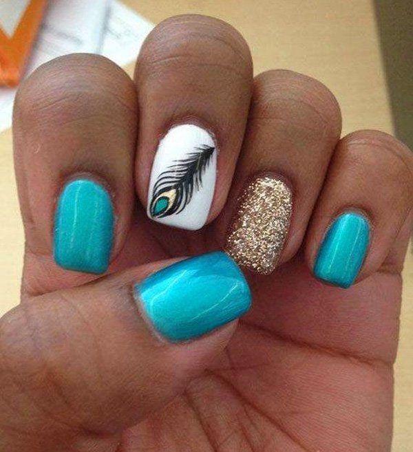 50 easy nail designs easy nail designs easy nails and nail design 50 easy nail designs prinsesfo Gallery