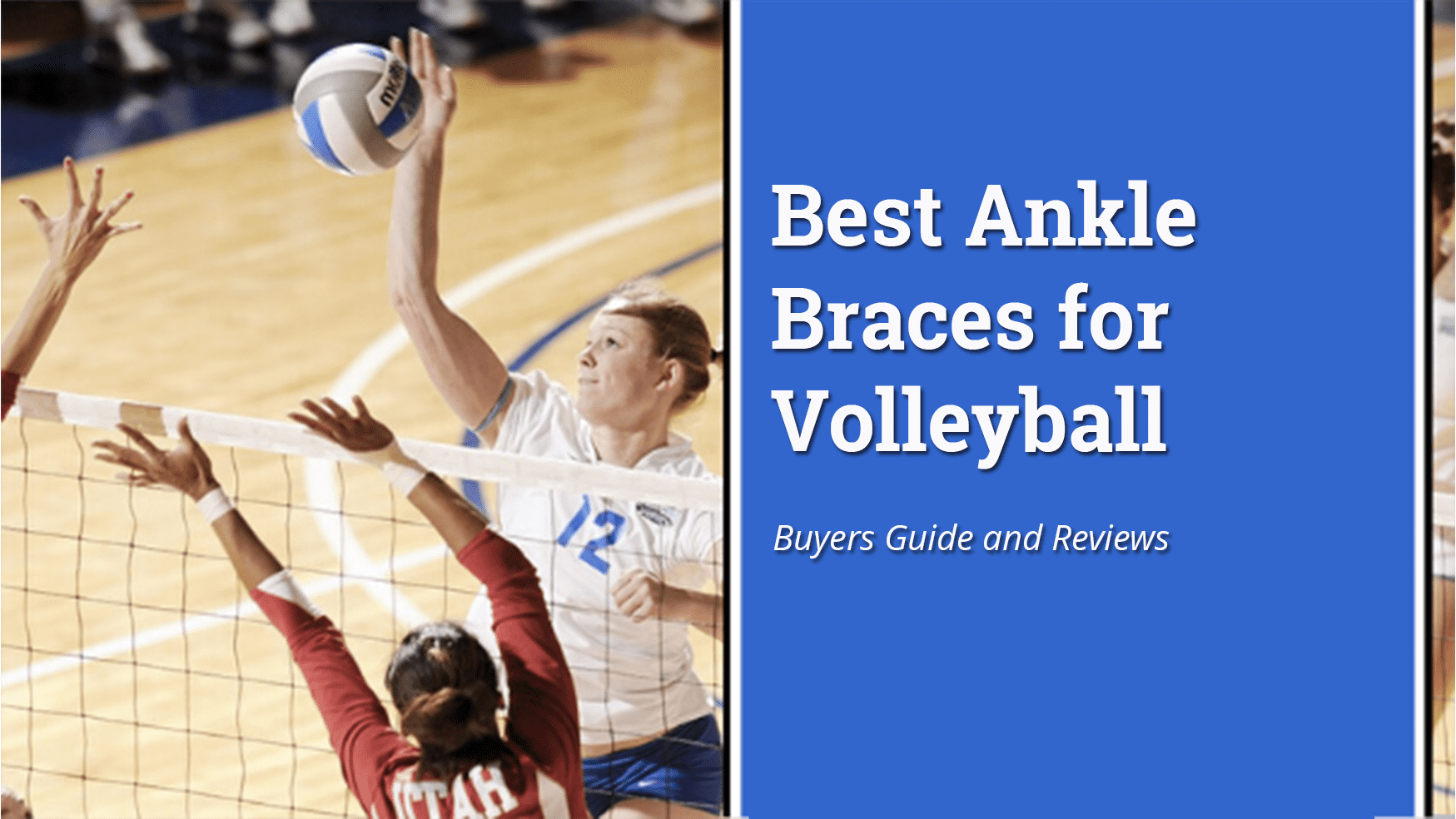 Top 10 Best Volleyball Ankle Braces In 2020 Volleyball Ankle Braces Ankle Braces Sprained Ankle