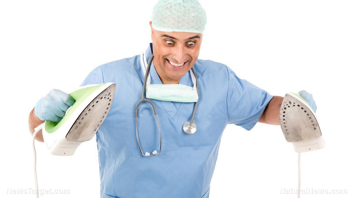 VA hospitals now hiring FELONS as doctors Va hospital