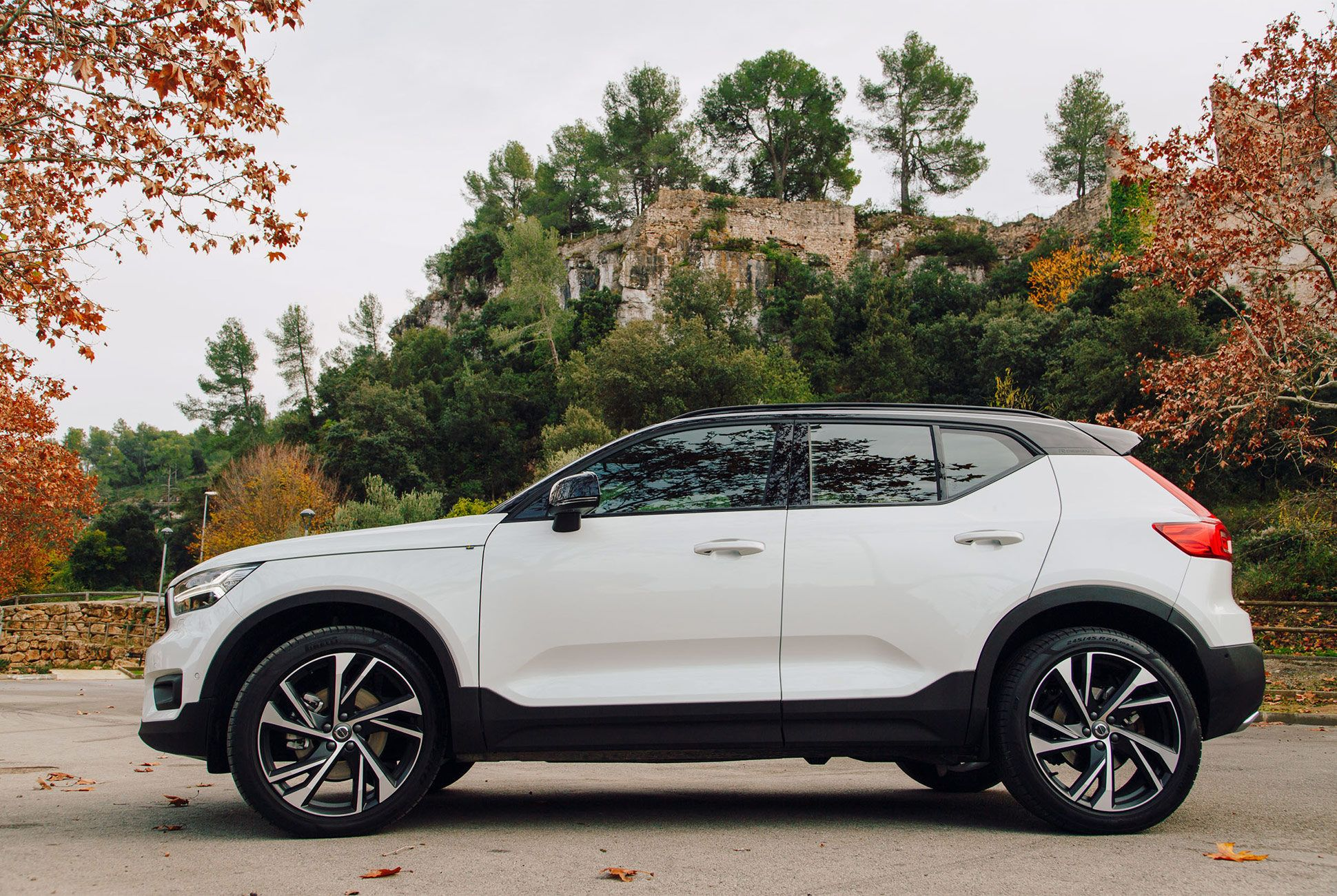 2019 Volvo XC40 Review The Best Compact SUV You Can Buy