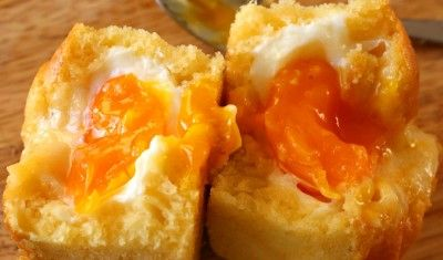Egg+bread+(Gyeran-ppang:+계란빵)