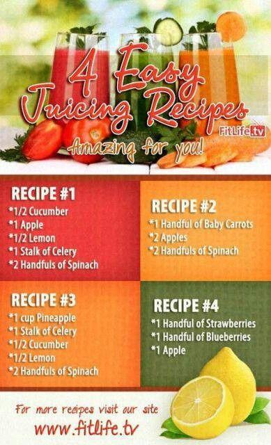 Mmmmmmm, can't wait to try recipe 3!!