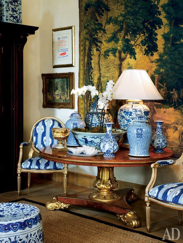 chinoiserie chic blue and -#main