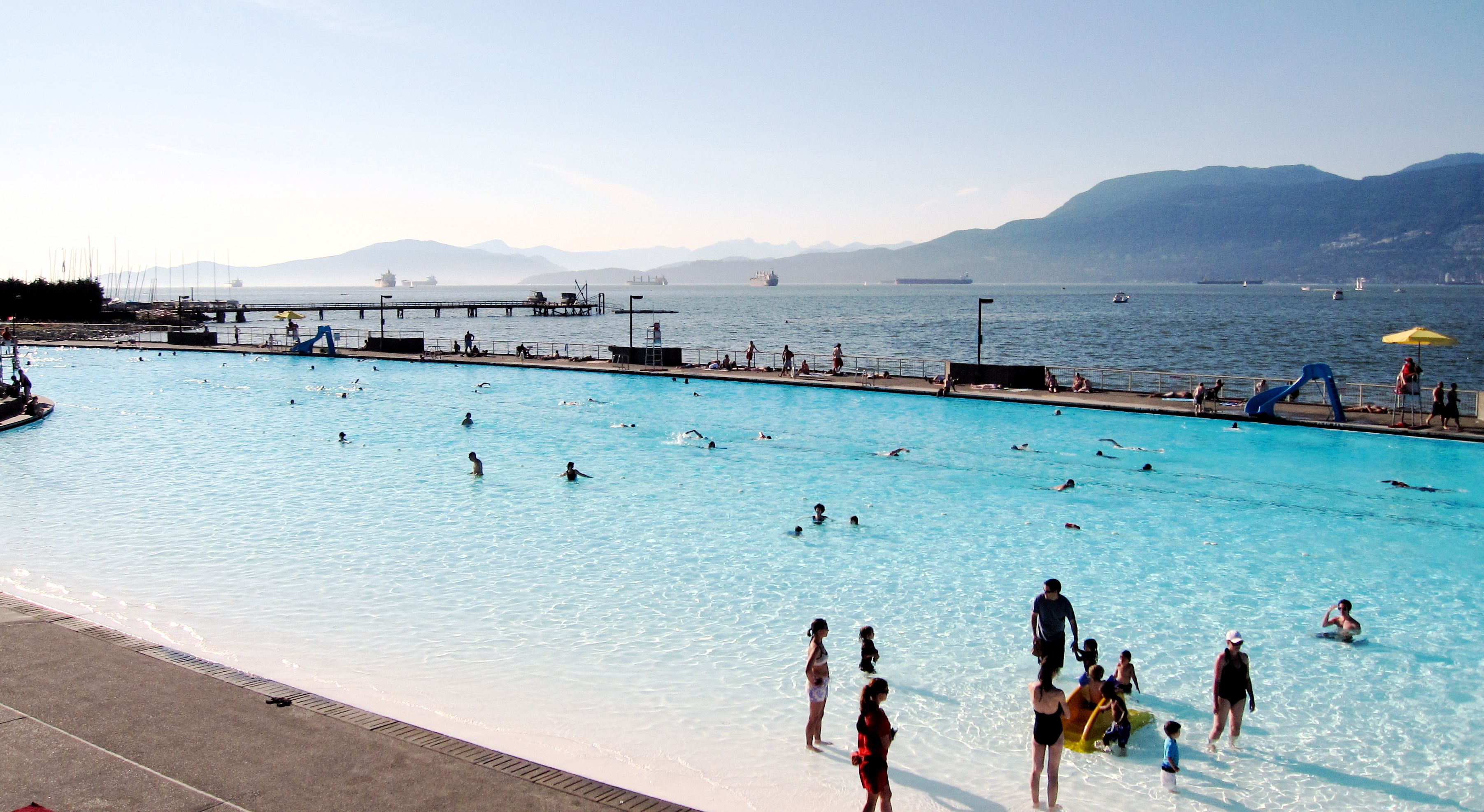 Cityinsighter Vancouver Public Pool Opens Greater Vancouver Events Pinterest Parks
