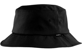 d1779557a86 Black Bucket Hat - Bulk-Caps Wholesale Headwear!