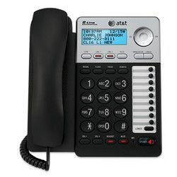2-Line Speakerphone with Caller ID/CW