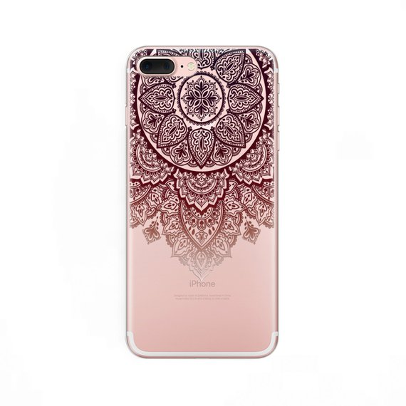 iphone 8 boho case