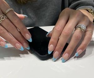 Image about fashion in nails by noor on We Heart It