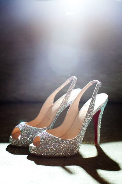 One day, I will own a pair of these...Christian Louboutin.