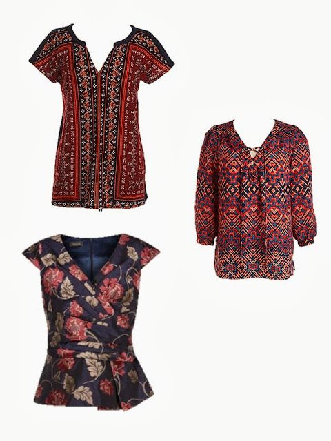 Blouses for all Budgets