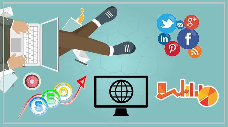 أفضل طرق التسويق الإلكتروني What Is Social Health Quotes Social Media Manager