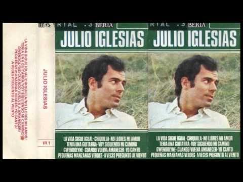 Quando L Amore Diventa Poesia Demis Roussos Julio Iglesias Sus Primeros Exitos 1969 70 Julio Iglesias International Music Spanish Eyes