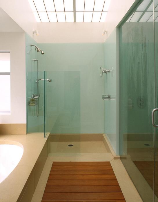 lustrolite acrylic walls   Modern bathroom, Bathroom ...