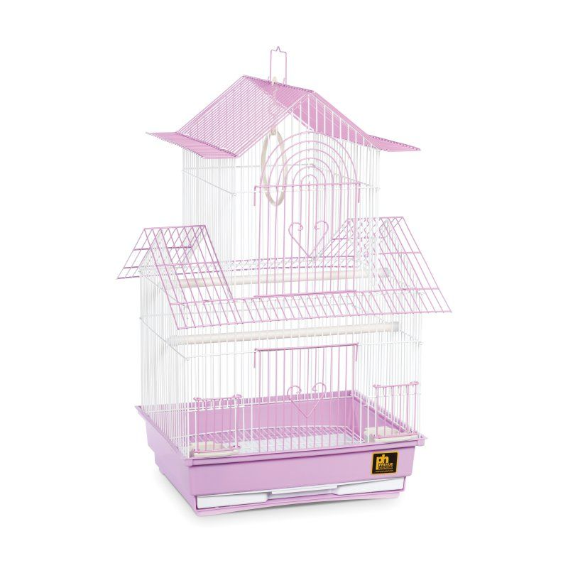 Prevue Pet Products Shanghai Parakeet Cage