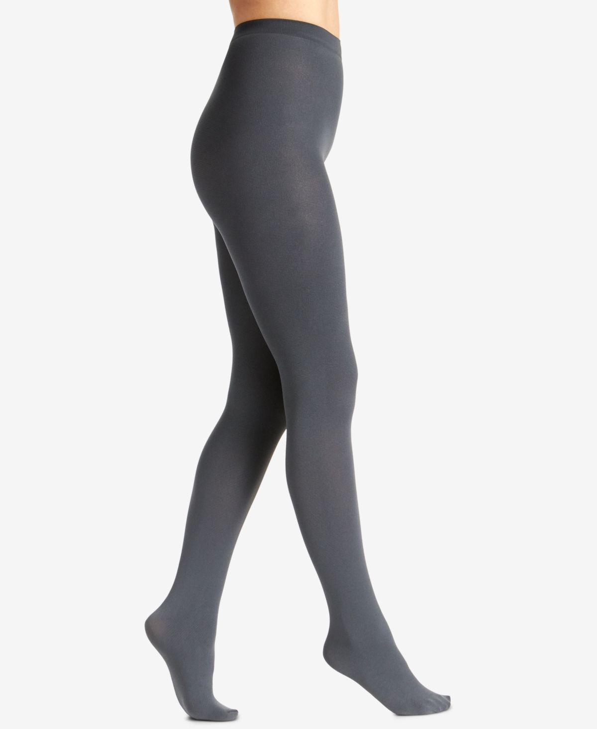 WOMENS BEAUTIFUL BLACK LEGGING FLEECE LINED TIGHT COZY ONE SIZE FITS MOST