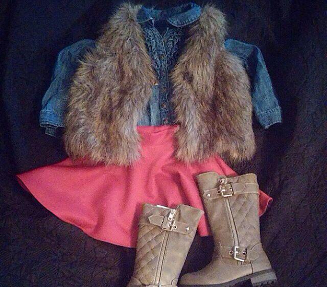 14e9fd262 Faux vest styling