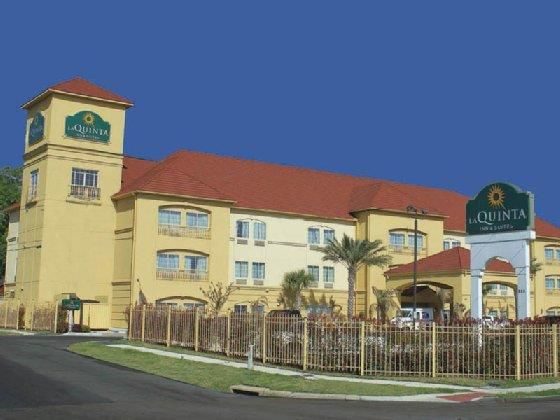 Houston Tx La Quinta Inn Suites Houston East At Normandy