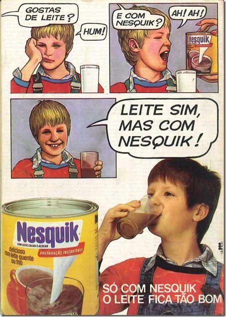 Nesquik, disponible en los establecimientos de superSol
