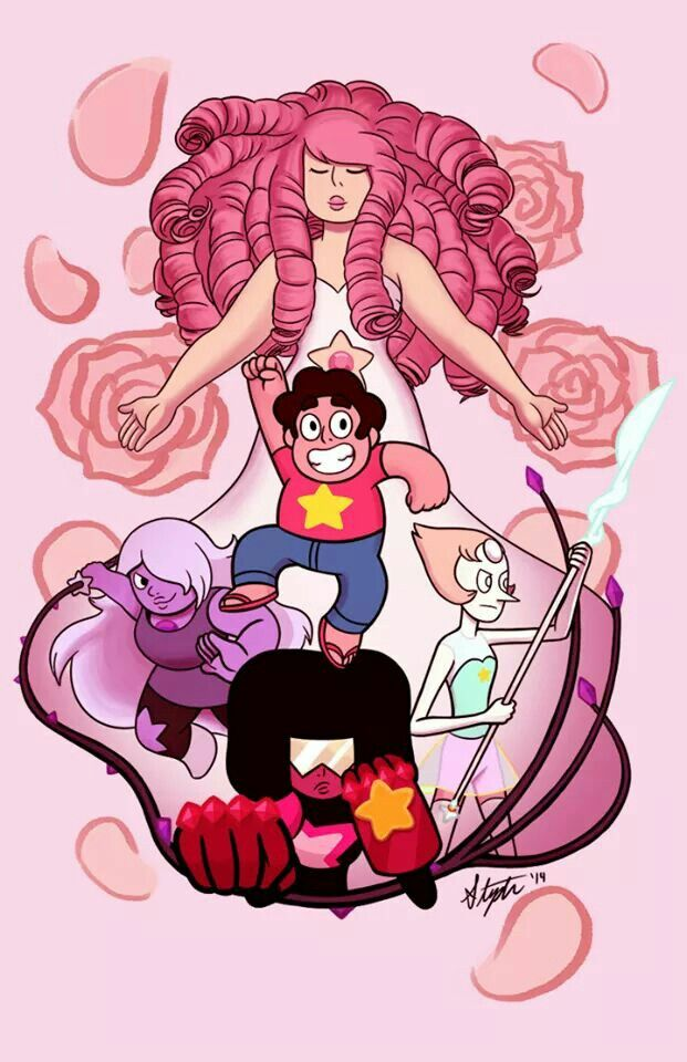 Pin de Giselle Blanc en Steven Universe | Steven universe