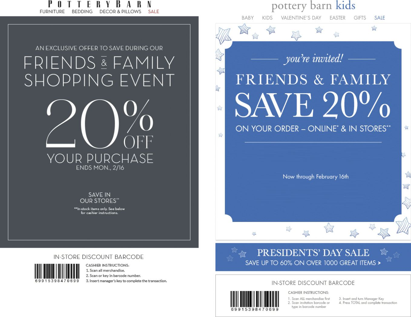 Pottery Barn Coupon Code http://wuuzzz.com/pottery-barn-coupon-code ...