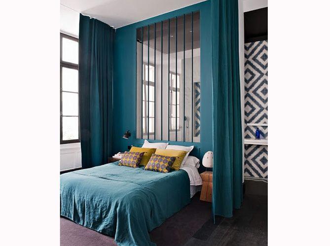 Vitrez vos cloisons pour agrandir votre petit appartement décor