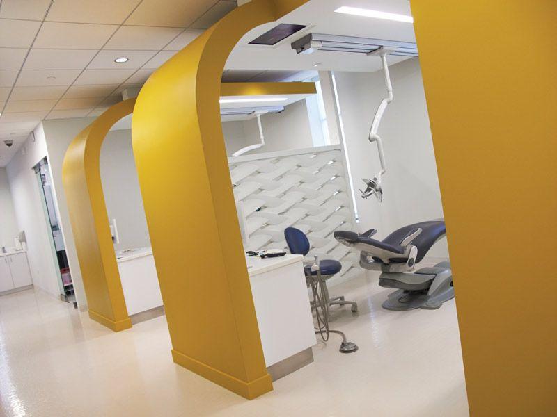 sidekick magazine is a leader in dental office design ideas - Dental Office Design Ideas