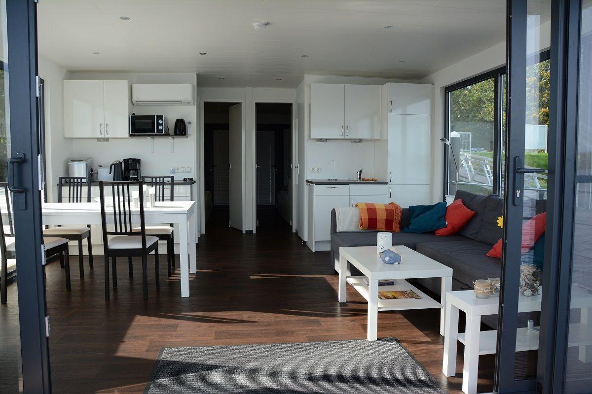 Ferienhaus, Ferienwohnung, Hausboot in Xanten zu vermieten