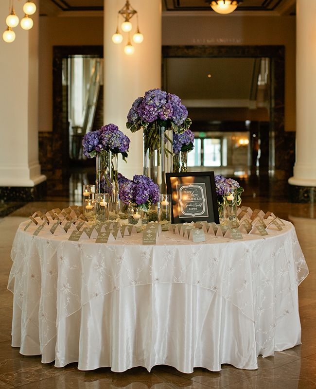 Jodiee S Blog Wedding Ceremony Table: See How Two Crazy-Different Styles Come Together In One
