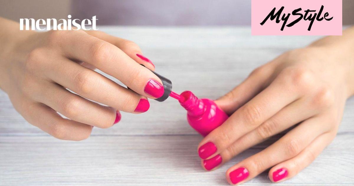 Kynsilakanpoistoaine puhdistaa myös tennarit – 10 nerokasta tapaa käyttää ihmeainetta - MyStyle - Ilta-Sanomat