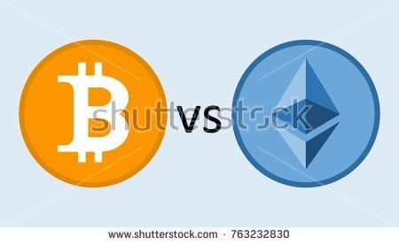Cryptocurrency vs other industries