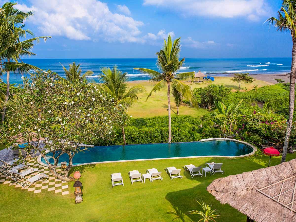 Book Sungai Tinggi Beach Villa, Luxury Vacation Rentals by