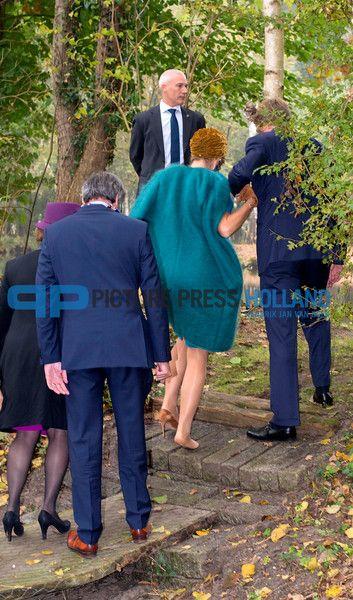 Royals, het zijn net gewone mensen | ModekoninginMaxima.nl