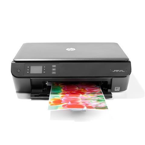 Printer Hp Envy 4500 Hp 4500 With Images Printer Envy Kmart