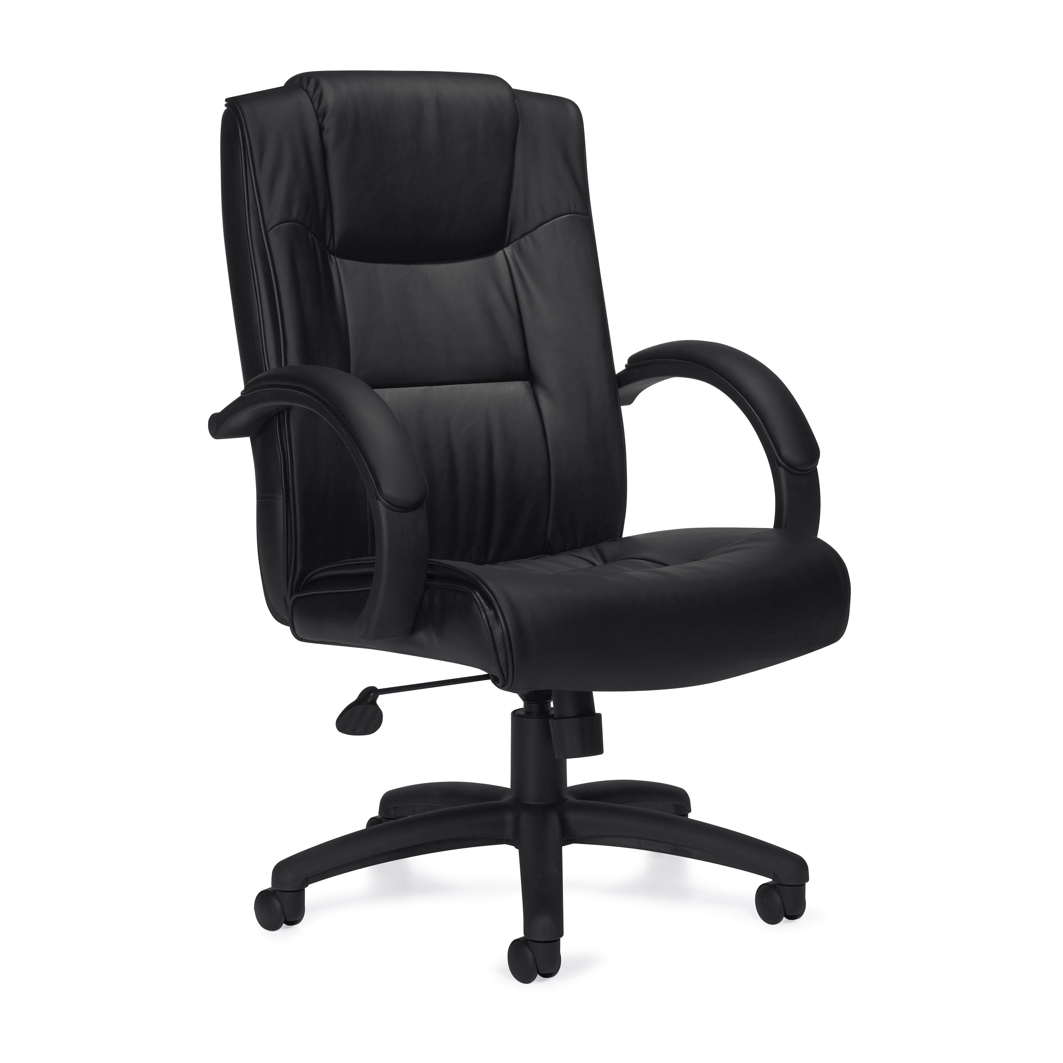 Office chairs are a part of the décor of any office and so