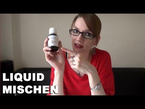 Liquid Rezepte Mischen