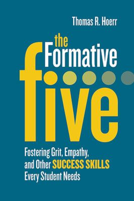 Resources On Fostering Grit >> An Ascd Study Guide For The Formative Five Fostering Grit Empathy