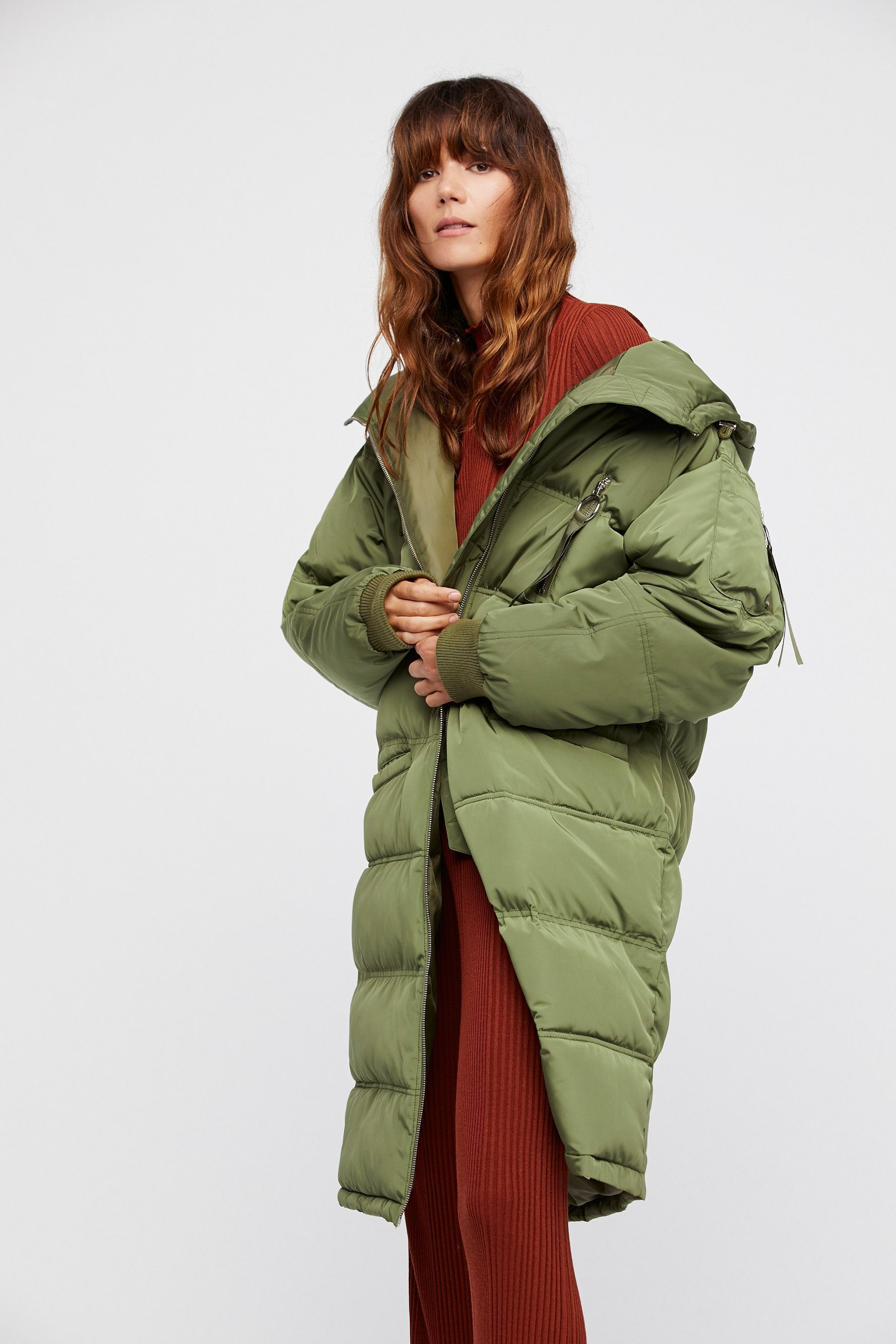 Winter Is Still Here 5 Coat Styles To Wrap Up In Coat Fashion Free People Clothing Boutique Coat [ 2670 x 1780 Pixel ]