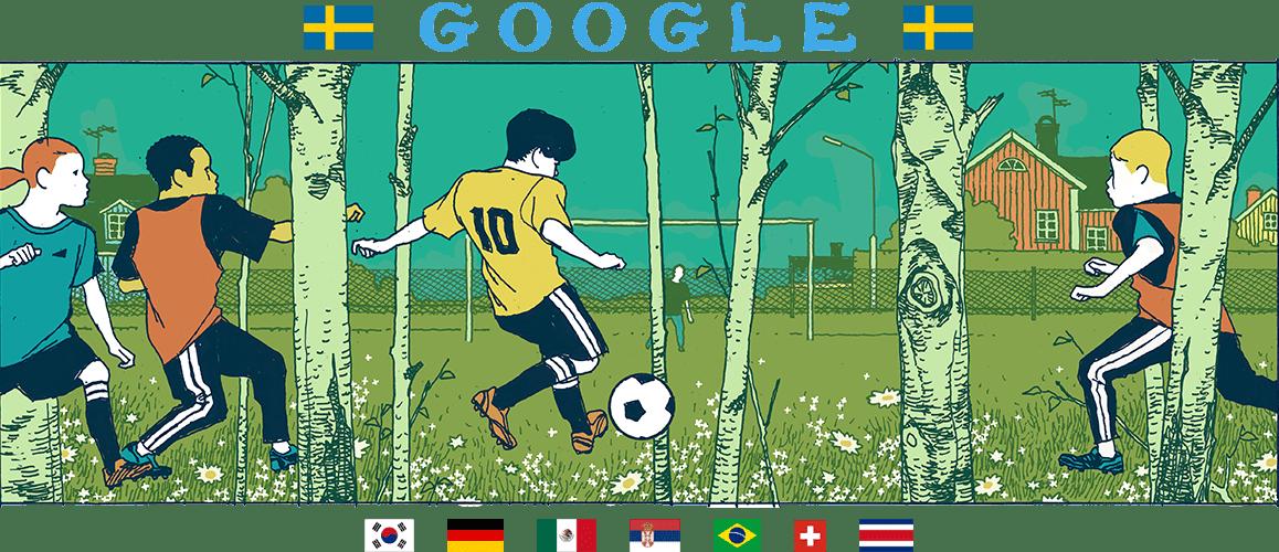 Jalkapallon maailmanmestaruuskilpailut 2018 14. päivä